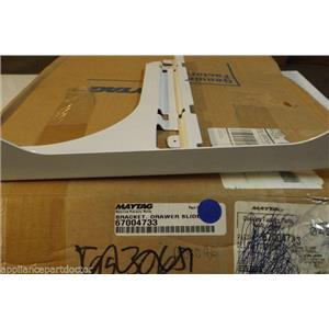 MAYTAG AMANA REFRIGERATOR 67004733 BRACKET- D NEW IN BOX