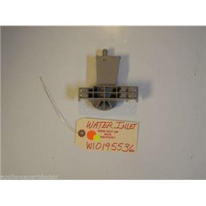 Kenmore DISHWASHER W10195536 Water Inlet  NEW W/O BOX