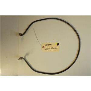 MAYTAG DISHWASHER W10283681   Heater  used part
