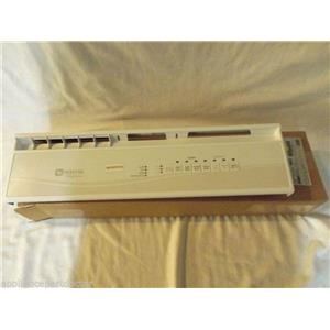 MAYTAG DISHWASHER 99002472 CONTROL PANEL ASSY (WHT)   NEW IN BOX