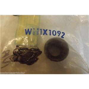 GENERAL ELECTRIC WASHER WH1X1092 Restrictor NEW IN BAG
