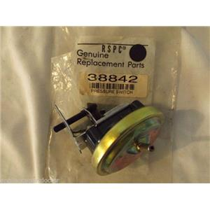 KENMORE MAYTAG WASHER 38842 Pressure Switch   NEW IN BOX