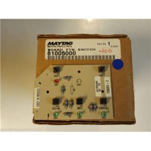 Maytag Whirlpool Refrigerator  61005000  Board, Ftn. Switch  NEW IN BOX