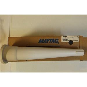 MAYTAG WASHER 21001401 CENTER POST  NEW IN BOX