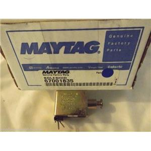 MAYTAG REFRIGERATOR 67001835 Solenoid  NEW IN BOX