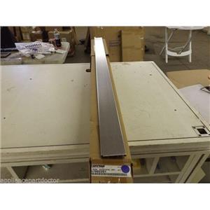 Maytag Amana Refrigerator 67002201  Trim,vertical (rt-stnls   NEW IN BOX