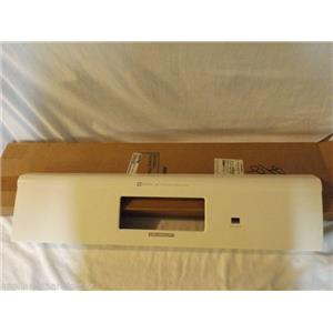 MAYTAG STOVE 74006433 Panel, Control (bsq)  NEW IN BOX