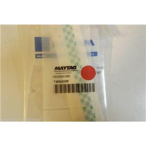 Maytag Jenn Air stove 74004109 Tape, Double Sided NEW IN BOX