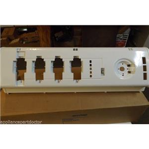maytag washer 27001110 console wht. NEW IN BOX