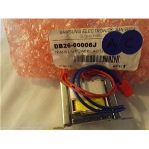 SAMSUNG DANBY AIR CONDITIONER DB26-00006J Trans L.v- power;-,NEW IN BOX