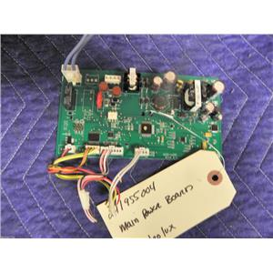 ELECTROLUX REFRIGERATOR 241955004 MAIN POWER BOARD USED PART ASSEMBLY F/S