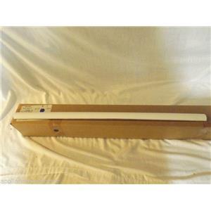 ADMIRAL BOSCH REFRIGERATOR 67932-9 Trim, Extension (lwr - Wht)     NEW IN BOX