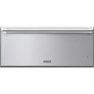 "Thermador 30"" 2.5 cu. ft. SS 400-Watt Convection Warming Drawer WDC30JP"