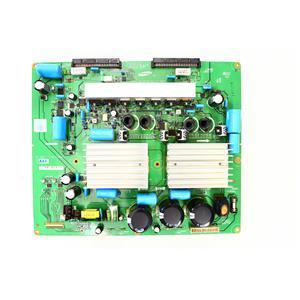 Samsung HPR5072CX/XAC Y-Main Board 996500030030 (LJ92-01046A)