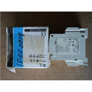 FUJI CP32F-S003 CIRCUIT BREAKER, 3A 2POLE 220VAC, 3 AMP 2 POLE 220 VAC, CP32FS/