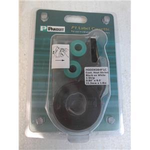 Panduit H000X044F1C  P1 Label Cassette, .84 x 6' for L58-59 Label Printers