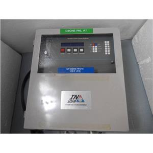 IN USA Inc. IN-2000 LoCon Ozone Analyzer IN2000-5AN