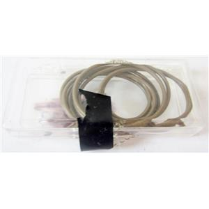 """*PACK OF 12* HEWLETT PACKARD HP AGILENT 5061-5890 O-RING, VITON, 1.234"""" ID, FOR"""