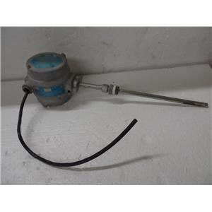Kurz Instruments Model 452-08-12 Mass Flow Element Sensor
