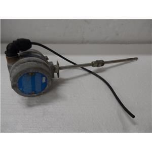 Kurz Instruments Model 452-08-12 Mass Flow Element Sensor