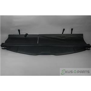 2004-06 Lexus RX330 07-09 RX350 06-08 RX400H Retractable Tonneau Cargo Cover OEM