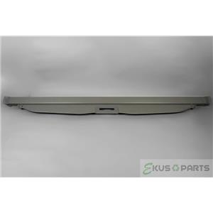 2003-2006 Subaru Forester Retractable Privacy Cargo Cover Shade with Handle