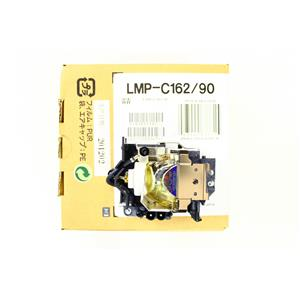 Sony lmp c162 replacement projector lamp tvpartsinstock dlp sony lmp c162 replacement projector lamp aloadofball Image collections