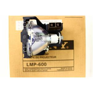 Sony lmp 600 replacement projector lamp tvpartsinstock dlp sony lmp 600 replacement projector lamp aloadofball Image collections