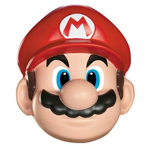 Super Mario Brothers: Mario Adult Mask