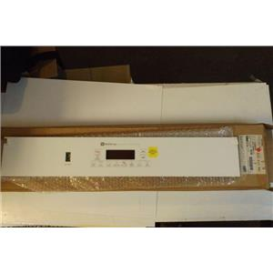 MAYTAG STOVE 74004929 SWITCH MEMBRANE ASSY WHT.  NEW IN BOX