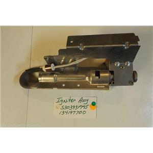FRIGIDAIRE Dryer 5303931775  134197700  134393700  134192000  Igniter  used