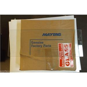 MAYTAG STOVE 74004571 OVEN DOOR GLASS NEW IN BOX