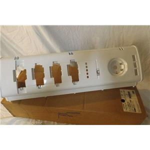 MAYTAG WASHER 27001110 CONSOLE WHT NEW IN BOX