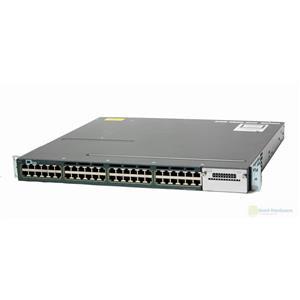 Cisco WS-C3560X-48T-L Catalyst C3560X 48-Ports 10/100/1000 Ethernet Switch