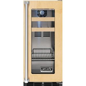 "Viking Professional FBCI1150GR 15"" Undercounter Beverage Center $2750.00"