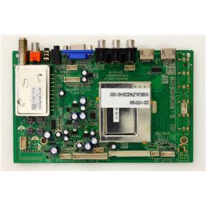 Haier L32D1120 Main Board 222-110721004