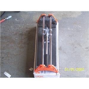 HDX 14 in. Rip Ceramic Tile Cutter 10214X