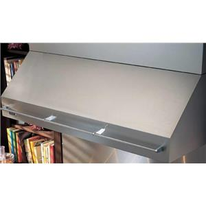 """Viking Professional 24"""" Wall Mount Stainless Canopy Range Hood VWH2410SSCR"""