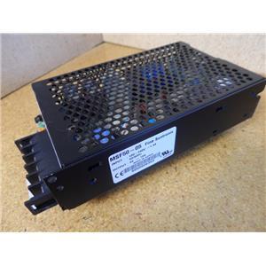 Fine Suntronics MSF50-05 Power Supply 100-240V Input, 5V-10A Output