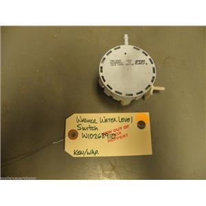 Kenmore Whirlpool Washer Water Level Switch W10268910  NEW W/O BOX