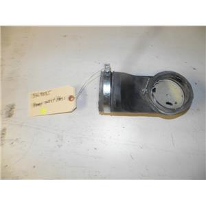WHIRLPOOL DISHWASHER 3369035 PUMP INLET HOSE USED PART ASSEMBLY F/S