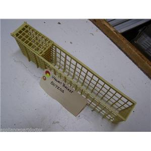 KENMORE DISHWASHER 807253 UTENSIL BASKET USED PART ASSEMBLY