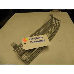 FRIDGIDAIRE DISHWASHER 154466902 Silverware Basket used part