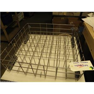 WHIRLPOOL DISHWASHER W10380384 LOWER DISHRACK NEW W/O BOX