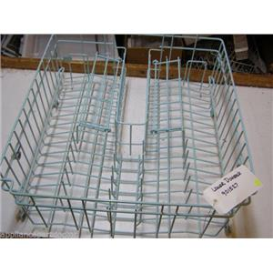 MAYTAG DISHWASHER 901527 LOWER RACK USED PART *SEE NOTE*