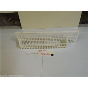 KENMORE DISHWASHER 3371483 SILVERWARE BASKET used part