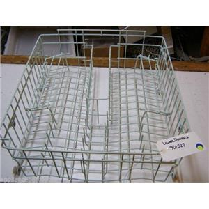MAYTAG DISHWASHER LOWER RACK 901527 USED PART *SEE NOTE*