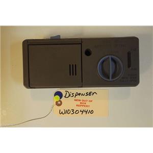 WHIRLPOOL DISHWASHER W10304410 Dispenser   NEW W/O BOX