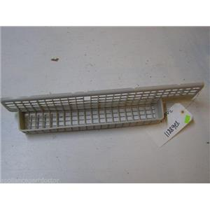 KENMORE DISHWASHER 8268811 SILVERWARE BASKET USED PART ASSEMBLY