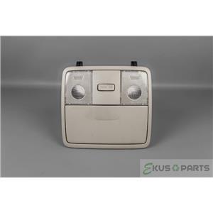 2010-2013 Kia Forte Overhead Console Dome Map Lights Light Switch